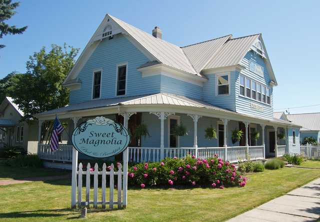 Sandpoint_Idaho_Bed_and_Breakfast_Sweet_Magnolia